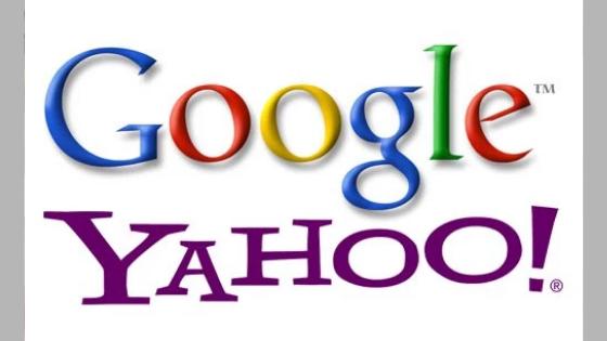 Como seria se o Google trocasse de design com o Yahoo?