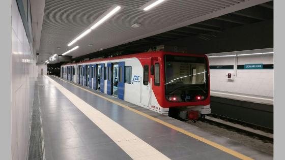 Geoposicionamento e o acidente nas obras do metrô na marginal pinheiros