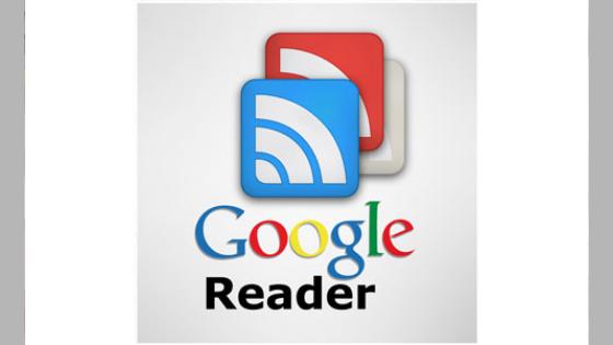 Google Reader fazendo ajustes na contagem dos feeds!