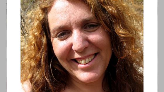 Molly Holzschlag no Internet Explorer team