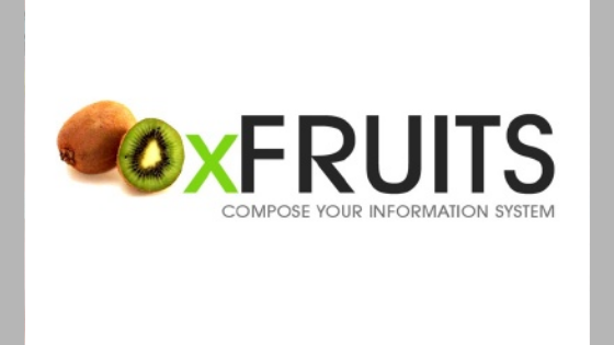 xFruits - Compose your information system