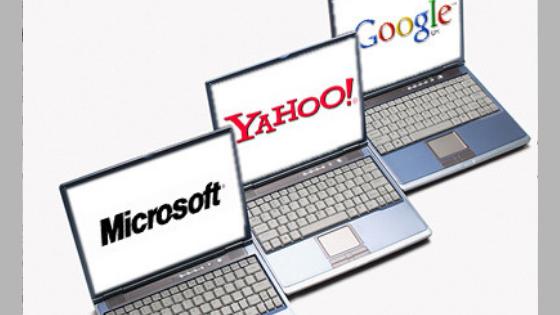 Yahoo!, Google e Microsoft em esforço conjunto no protocolo sitemaps