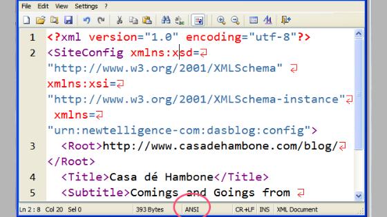 UTF-8 é o encoding mais utilizado no mundo na web, segundo o Google