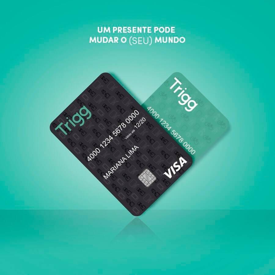 Cartão de Crédito Trigg para negativados - Como pedir