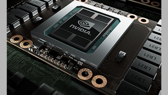 Vulnerabilidade é encontrada em placas de vídeo da Nvidia