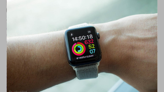 Apple Watch é o relógio de pulso mais vendido no 2º trimestre de 2019