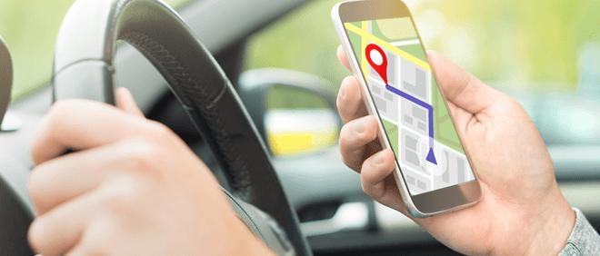 Aplicativo de GPS offline para celular - Download gratuito 1