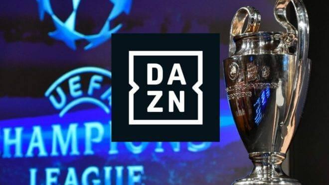 DAZN Brasil: o app de esportes ao vivo 1