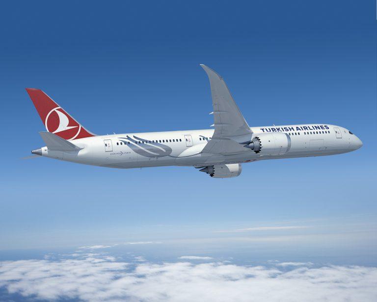 Turkish Airlines lança aplicativo de entretenimento