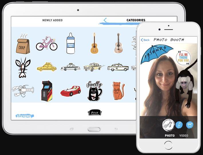 Warner lança aplicativo Friends 25 em comemoração ao aniversário da série