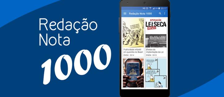 Nota 1000