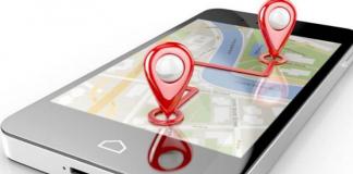 Aplicativo de rastreamento - Saiba como pode rastrear seus filhos