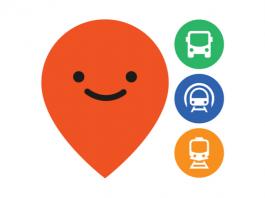Conheça o MOOVIT aplicativo para quem utiliza o transporte público