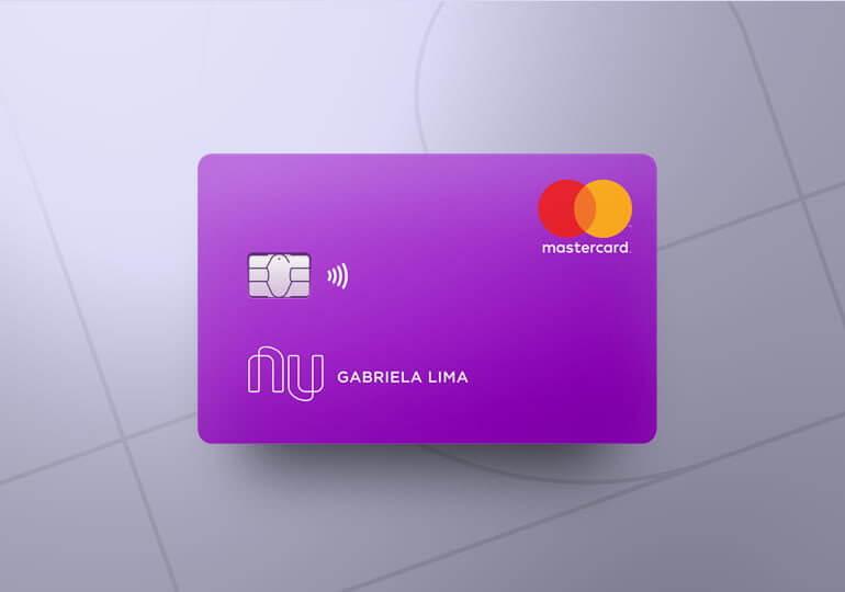 Cartão de crédito Nubank: conheça os benefícios e veja como adquirir 1