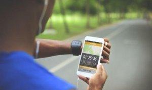 Aplicativo móvel - Veja os melhores aplicativos para corrida