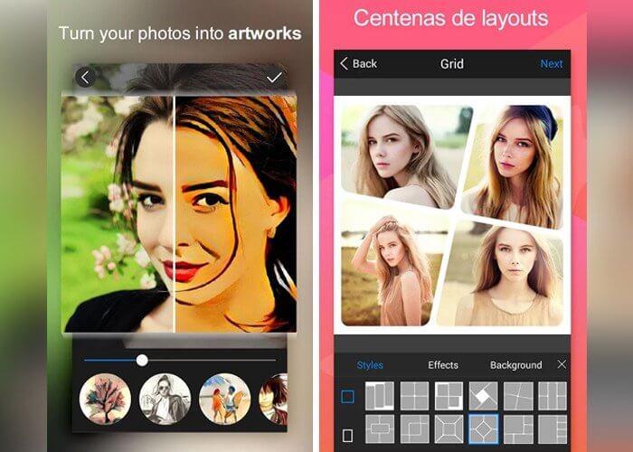 Conheça alguns aplicativos para editar fotos 1