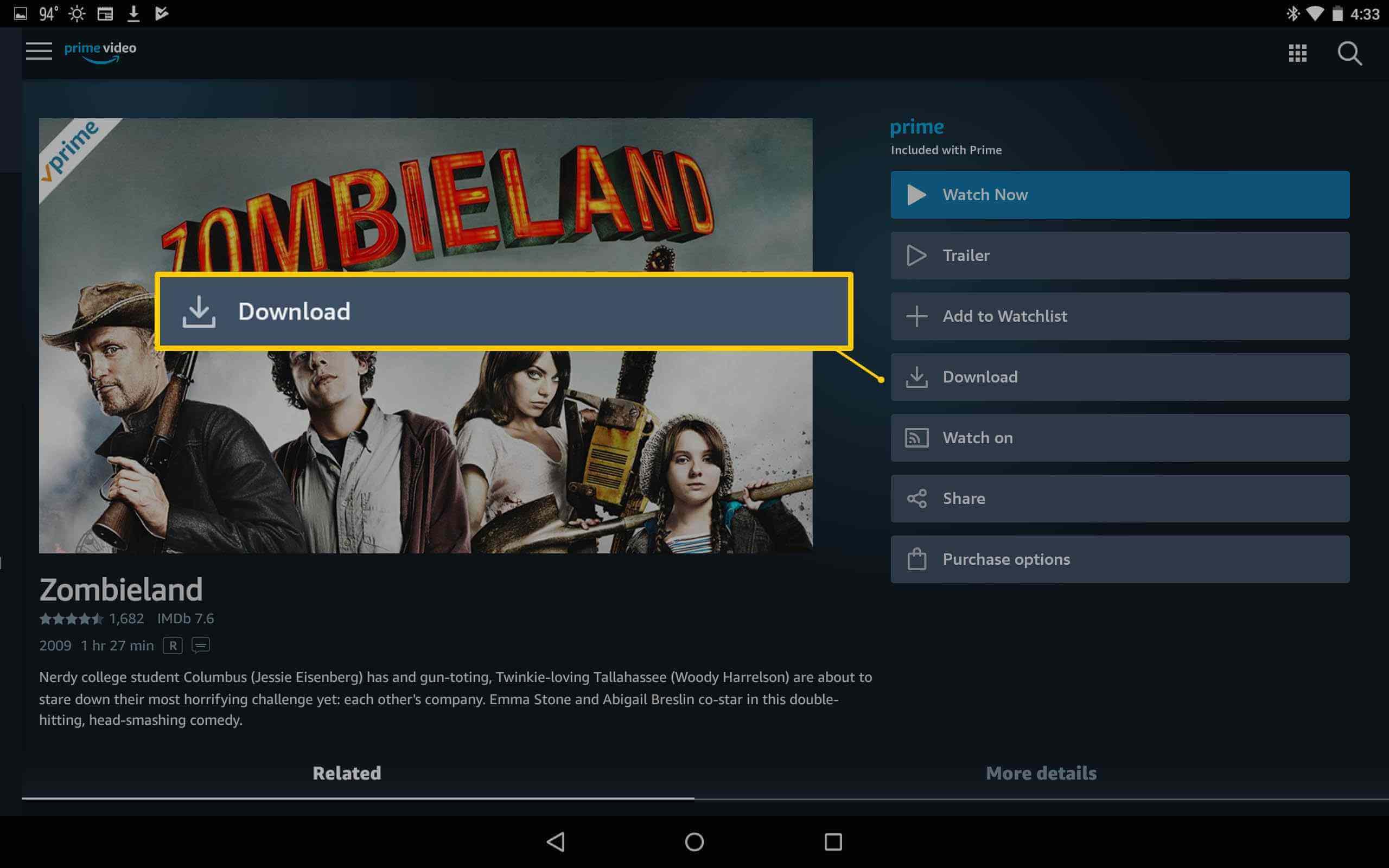 Saiba quais os melhores sites e apps para baixar filmes online 3