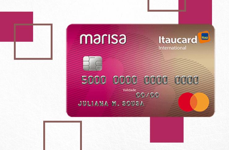 Cartão de crédito Marisa - Saiba como solicitar 1
