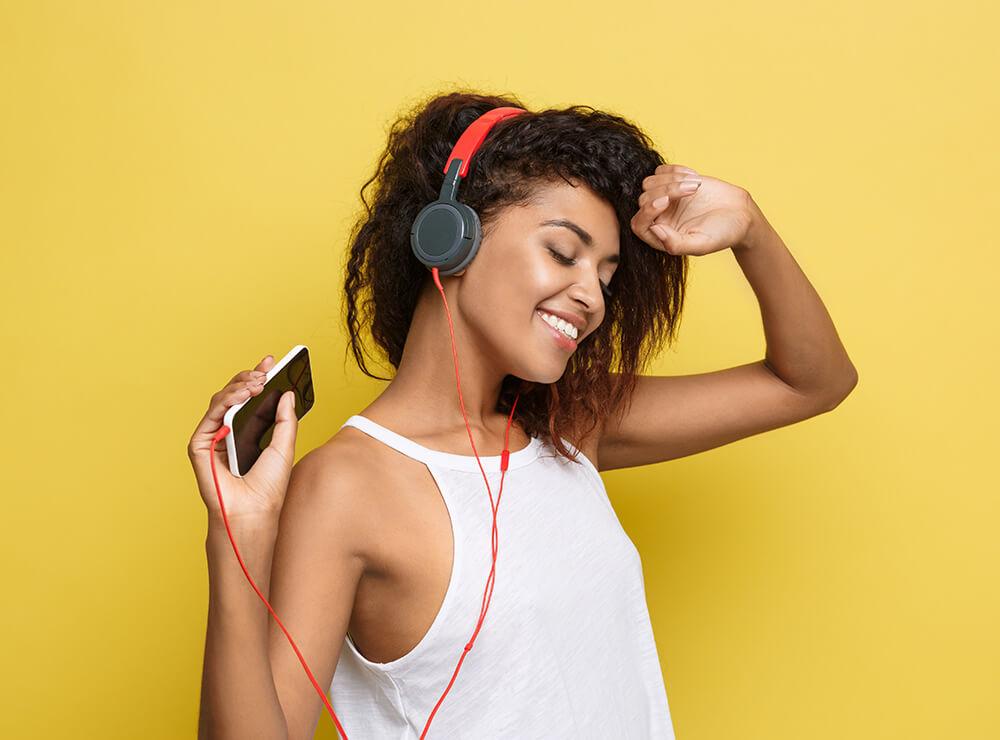 Saiba como baixar músicas e vídeos de funk no celular gratuitamente 1