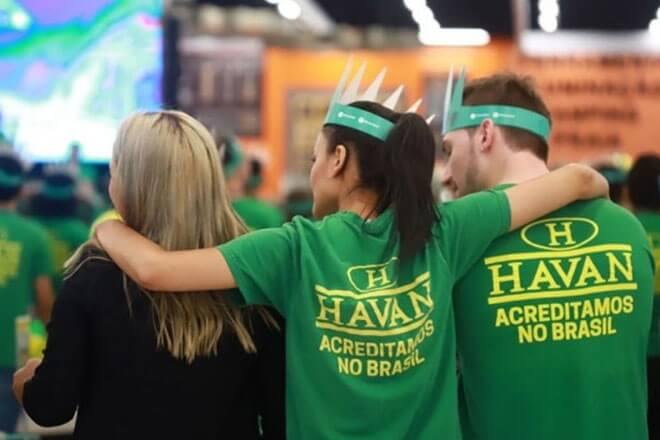 Jovem aprendiz Havan 2020: saiba como se cadastrar 1