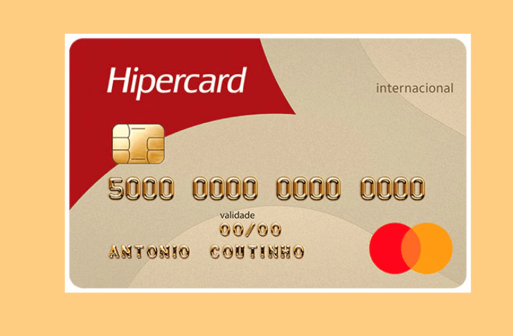 Descubra como solicitar o cartão Hipercard com anuidade grátis 1
