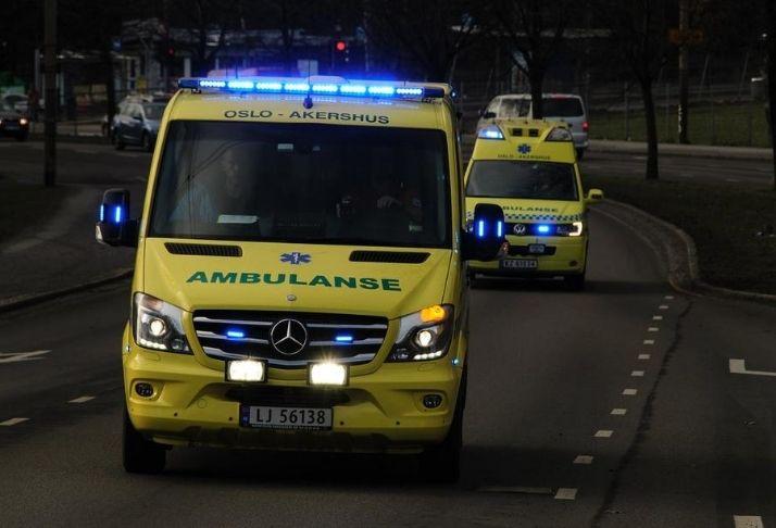 Rave nas cavernas na Noruega leva dezenas de pessoas ao hospital