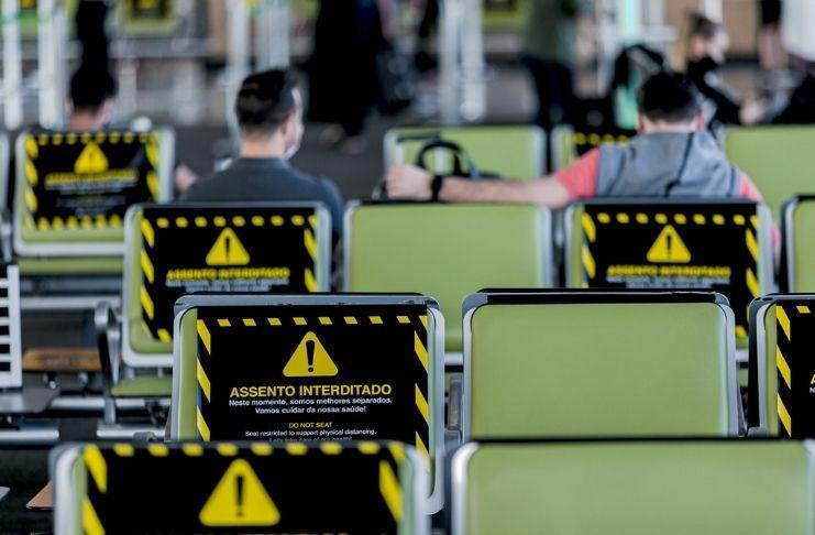 A indústria de viagens não sobreviverá à COVID-19 sem uma mudança radical