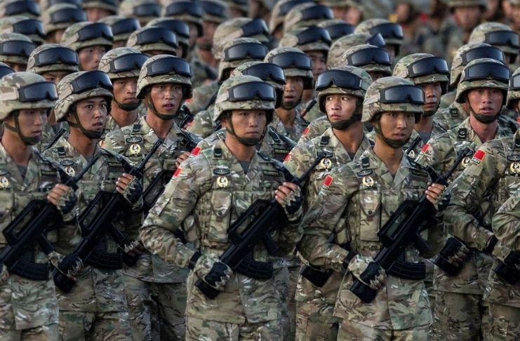 """Coréia do Norte vai """"atirar em qualquer um para impedir a propagação de COVID-19"""" 5"""