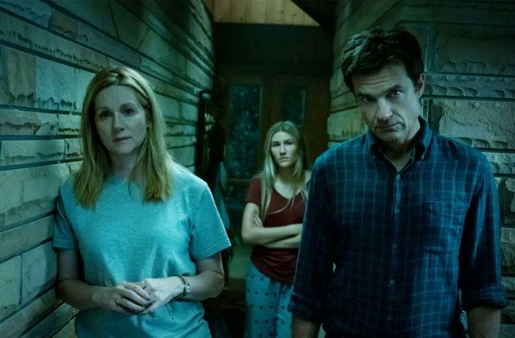 A série Ozark da Netflix filma temporada em meio ao COVID-19 2