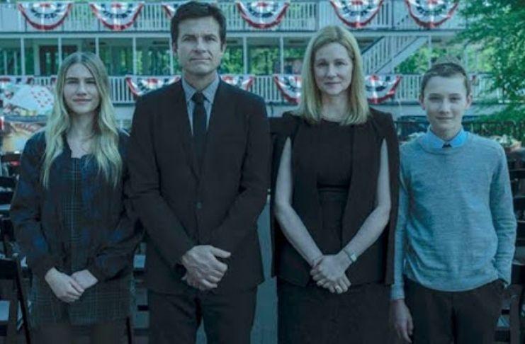 A série Ozark da Netflix filma temporada em meio ao COVID-19 1
