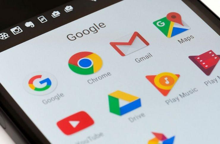 Google inova a experiência dos usuários Android 1