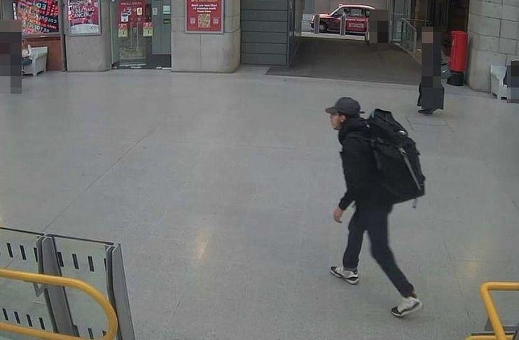 Terrorista culpado por atentado no Reino Unido em 2017 é condenado 2