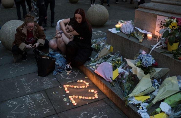 Terrorista culpado por atentado no Reino Unido em 2017 é condenado 3