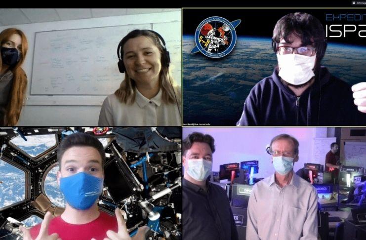 Programa Espacial abre portas para vencer pandemia 3