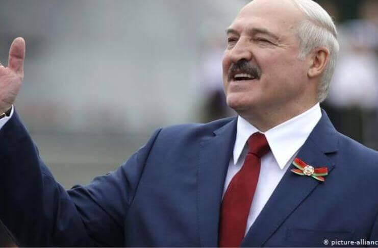 Reino Unido exige investigação sobre eleições na Bielorrússia 2