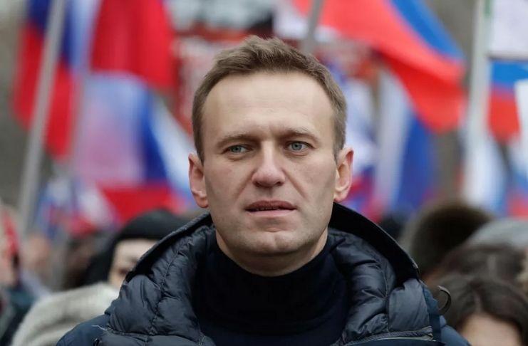 Opositor do governo russo está sob proteção policial 1