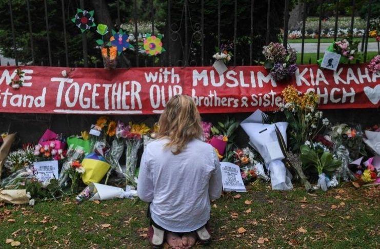 Atirador culpado por massacre é sentenciado na Nova Zelândia 2