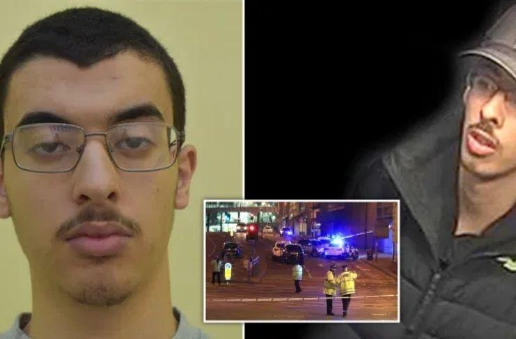 Terrorista culpado por atentado no Reino Unido em 2017 é condenado 1