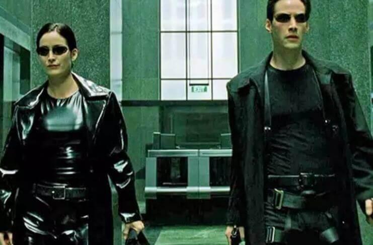 "Keanu Reeves afirma que Matrix 4 será ""algo excepcional"" 2"