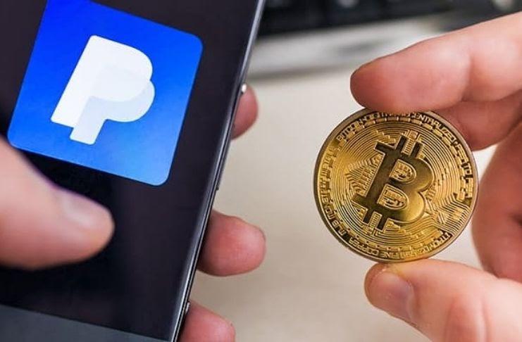 PayPal aposta em Cryptomoedas, Google e Amazon estão na corrida