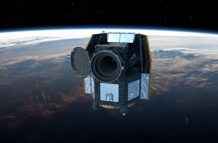 Astrônomos descobrem planeta com temperatura de 3.200°C