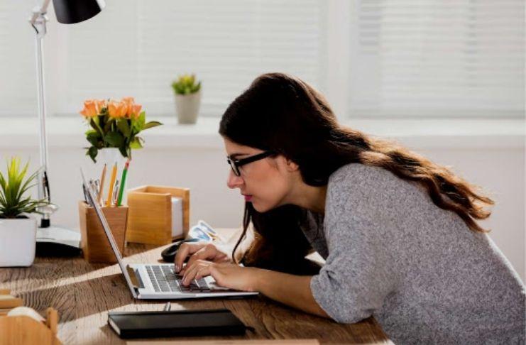 Se sentar é tão ruim, deitar para trabalhar é melhor? Um Fisiologista Explica