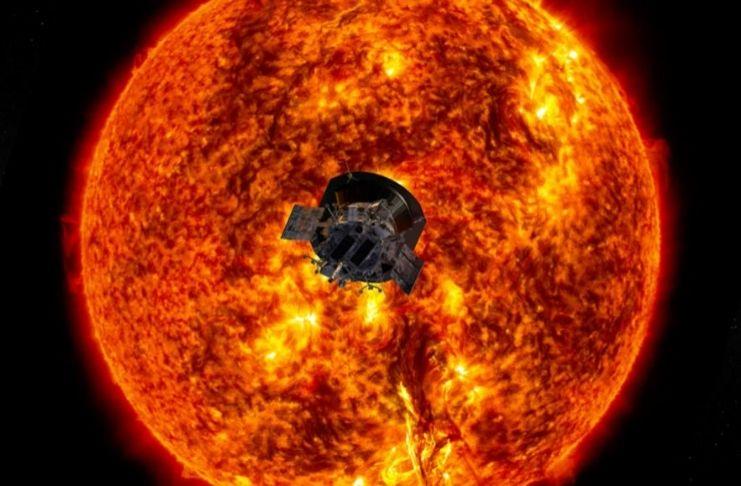 """A NASA adverte que o próximo Ciclo Solar significa uma nova """"Era do Gelo"""" 3"""