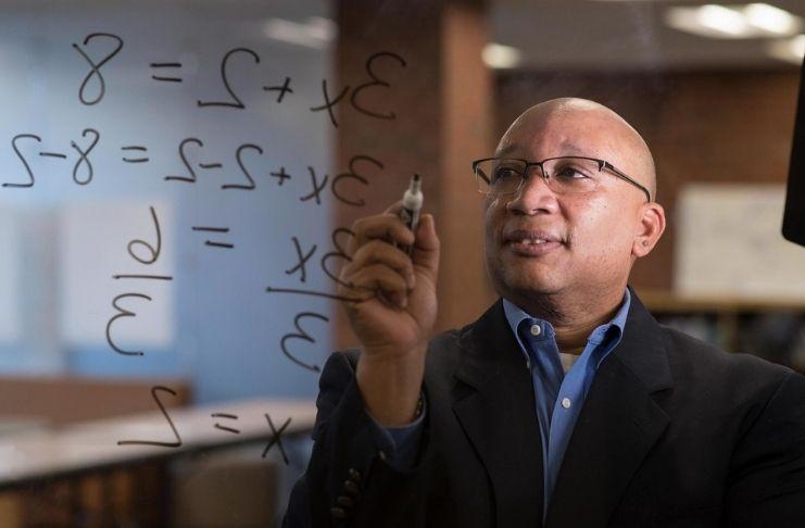 A matemática é real? Uma pergunta muito mais complexa do que parece.