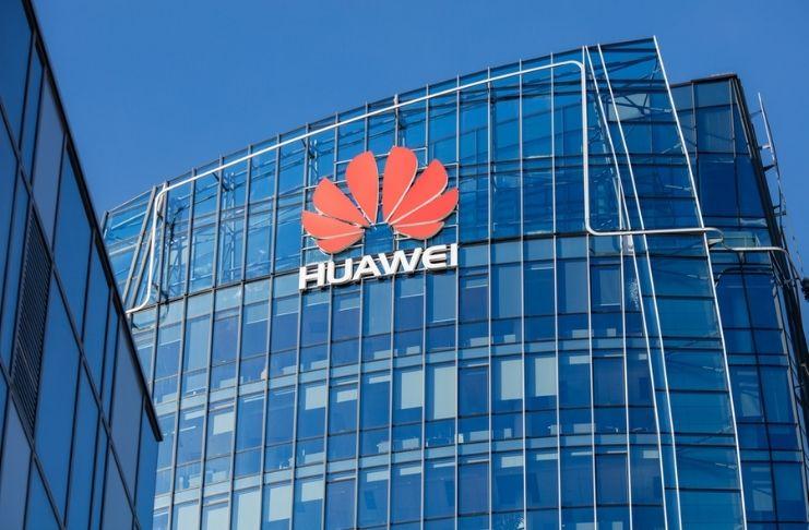 EUA intensifica pressão sobre a Europa para que o Huawei seja banida