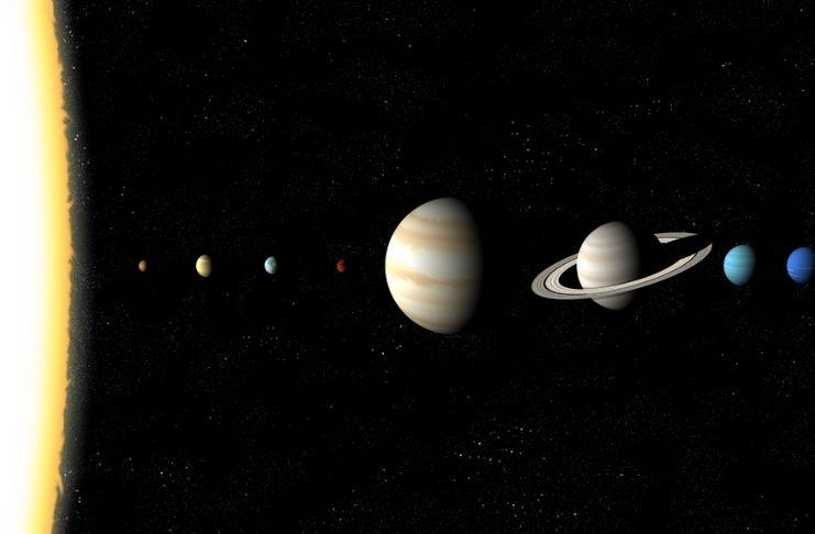 Descoberta impressionante sugere que o sistema solar tem dois planos de alinhamento orbital
