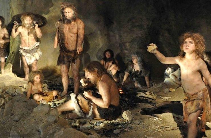 Os genes de Neanderthal ameaçam os pacientes de COVID-19, estudos dizem