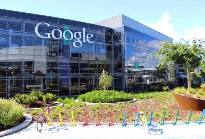 Google anunciou uma das maiores iniciativas verdes da tecnologia até agora
