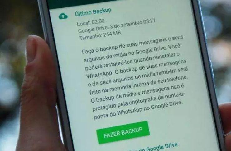 O que os usuários do WhatsApp devem fazer para proteger sua conta contra hackers