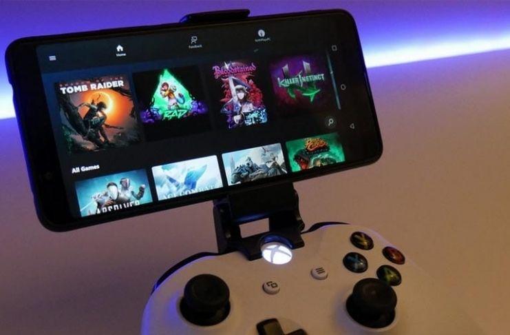 Como usar xCloud para jogar jogos Xbox no seu telefone